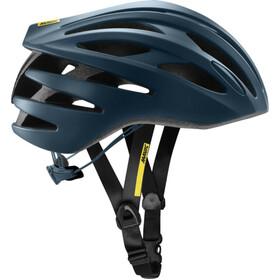 Mavic Aksium Elite Pyöräilykypärä , sininen/musta